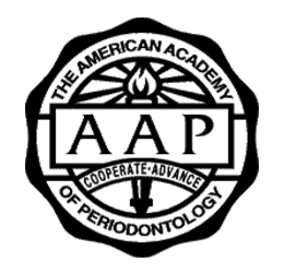 logo of association AAP at double resolution