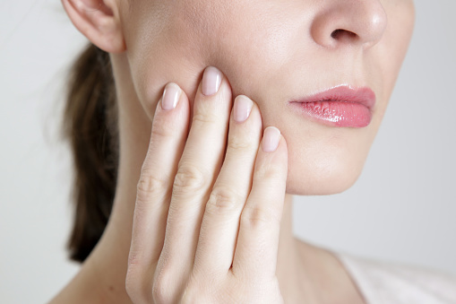 Signs Your TMJ is Dislocated
