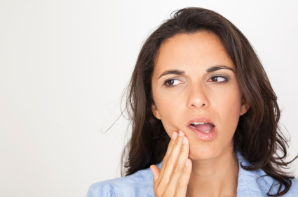 How Posture Can Impact Your Jaw Pain