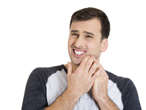 Ways to Explain Jaw Pain