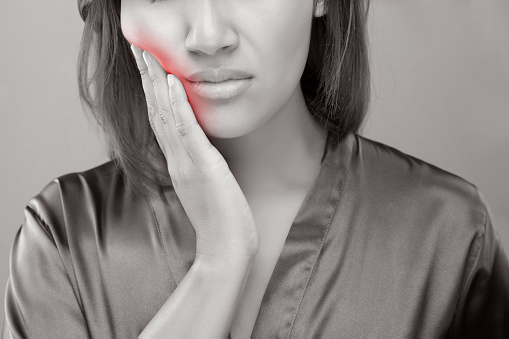 Why We Need To Know If You Have Jaw Pains